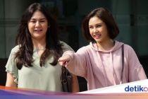 Gara-gara Wabah Virus Corona, Film 'Backstage' Berhenti Syuting