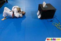 Merebaknya Wabah Corona, Pelatihan Jiu-Jitsu Live Streaming Jadi Pilihan
