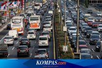 Ditlantas Polda Metro Akan Evaluasi Peniadaan Ganji Genap di Jakarta