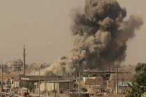 Pangkalan Militer AS-NATO DIhantam Roket, AS Salahkan Hizbullah