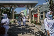 PDP Medan Meninggal, Dinkes Lacak Teman ke Italia & Yerusalem