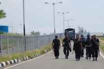 Polda Papua: Senjata Kelompok Bersenjata Rampasan dari Polisi