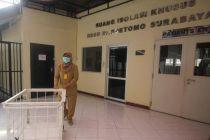 Jumlah Pasien Positif Corona di Jatim 8 Orang, Satu Meninggal