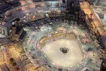 Virus Corona, Arab Saudi Minta Warga Tak Salat Jamaah di Masjid