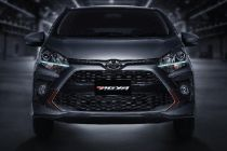 Toyota Agya Terbaru Resmi Dirilis, Harga Termurah Rp 143 Jutaan