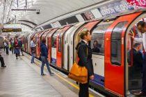 Virus Corona Paksa London Tutup Stasiun Kereta Bawah Tanah