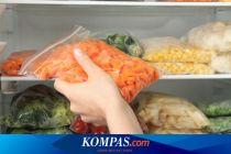 Cara Menyimpan Makanan agar Tahan Lama, Praktis untuk yang Kerja dari Rumah