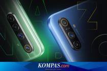"""Realme Kenalkan Lini Ponsel """"Narzo"""", Meluncur 26 Maret"""