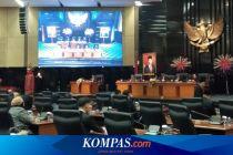 Wabah Corona, Pemilihan Wagub DKI Jakarta Ditunda