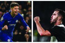 Jorginho Berpeluang ke Juventus, Pjanic ke Chelsea