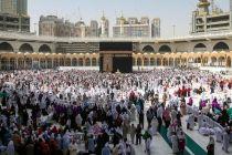 Kasus Virus Corona di Arab Saudi Bertambah Jadi 274
