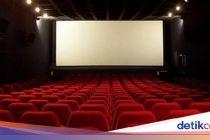 Cegah Corona, Bioskop di Jakarta Ditutup Mulai 23 Maret 2020