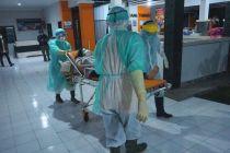 50 Persen Provinsi Indonesia Terpapar Virus Corona