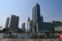 Corona di Jakarta Paling Tinggi, 267 Positif, 23 Meninggal