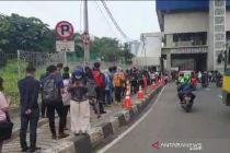 Darurat Corona, MRT Jakarta Batasi Operasional Mulai Senin