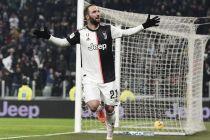 Juventus Dikritik Usai Higuain Tinggalkan Karantina Corona