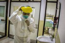 Kodam Cendrawasih Antisipasi Virus Corona di Papua