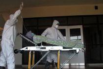 Satu PDP Corona Meninggal di RSU Bahteramas Kendari
