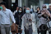 Tekan Pandemi Corona, Polisi Bubarkan Warga yang Berkumpul