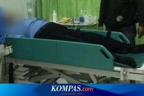 Viral Mahasiswa Pingsan di Pinggir Jalan, Ini Tanggapan Universitas Jember