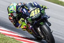 Rossi Sebut Italia seperti Zona Perang karena Wabah Corona