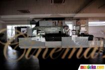Bioskop XXI Ditutup Akibat Corona