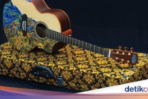 Chord Gitar Lagu Tuhan Jagakan Dia oleh Motif Band