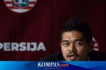 Bambang Pamungkas Masuk dalam Daftar Legenda Sepak Bola Asia Tenggara