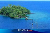 Paksa Bersandar di Pulau Banda, Satu Kapal Asing Diusir Warga