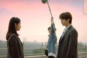 Stray Kids Hadirkan Konsep Drama Percintaan Remaja Di Teaser MV 'I Know Even Though I'm A Fool'