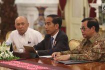 Ibunda Jokowi Meninggal, Para Menteri Diminta Tak Melayat ke Solo