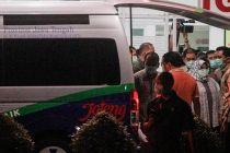 Ibunda Jokowi Meninggal, Kemenhub Kirim Doa dan Ucapan