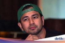 Skakmat! Raffi Ahmad PDKT ke Mikha Tambayong, Raffi Juga Dekati Nagita