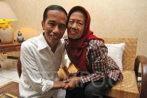 Ibunda Jokowi Meninggal, Teman Diskusi Sang Putra Sulung