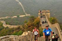 Tembok Besar China Dibuka Kembali untuk Umum