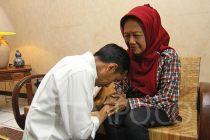 Ibunda Jokowi Meninggal, Ini Ungkapan Duka Cita Selebritas