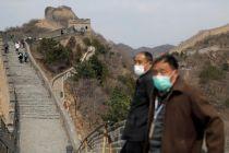 Tembok Besar Dibuka Kembali, Tanda Cina Pulih dari Covid-19?