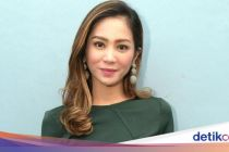 Sosok Bunga Zainal, Aktris yang Rayakan Ultah Sederhana Kala Pandemi Corona