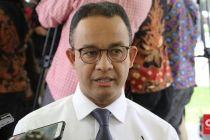 Anies Inapkan 138 Tenaga Medis Jakarta di Hotel Milik DKI