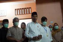1.600 Personel Gabungan Amankan Prosesi Pemakaman IbundaJokowi
