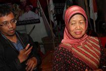 Mendikbud Sampaikan Belasungkawa Wafatnya Ibunda Presiden Joko Widodo