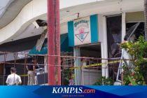 Terjadi Ledakan di Ramayana Medan, Polisi Tak Temukan Residu Bahan Peledak