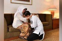 Ibunda Jokowi Meninggal Karena Kanker Tenggorokan, Ini Faktor Risiko dan Pencegahannya