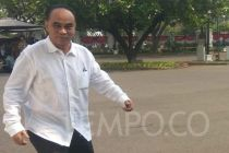 Projo Ajak Masyarakat Mendoakan Ibunda Jokowi dari Rumah