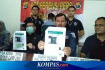 Sebar Video Hoaks Pasien Positif Corona 01 Meninggal, Warga Bandar Lampung Ditangkap Polisi