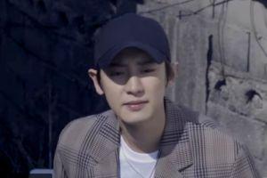 Chanyeol EXO Rilis MV 'I'm Fine', Sederhana Tapi Tinggalkan Kesan Mendalam