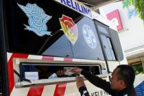 Polda Metro Jaya Tutup SIM Keliling Hingga 29 Mei