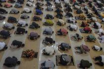 Wabah Corona, Wali Kota Palembang Minta Masjid Tiadakan Jumatan