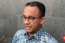 Anies Buka Pendaftaran Relawan Tenaga Medis Tangani Corona