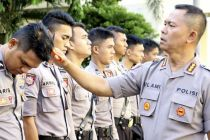 Oknum Polisi Penganiaya Bintara Berpeluang Dijerat Pidana